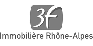 IMMOBILIERE RHONE ALPES (GROUPE 3F)